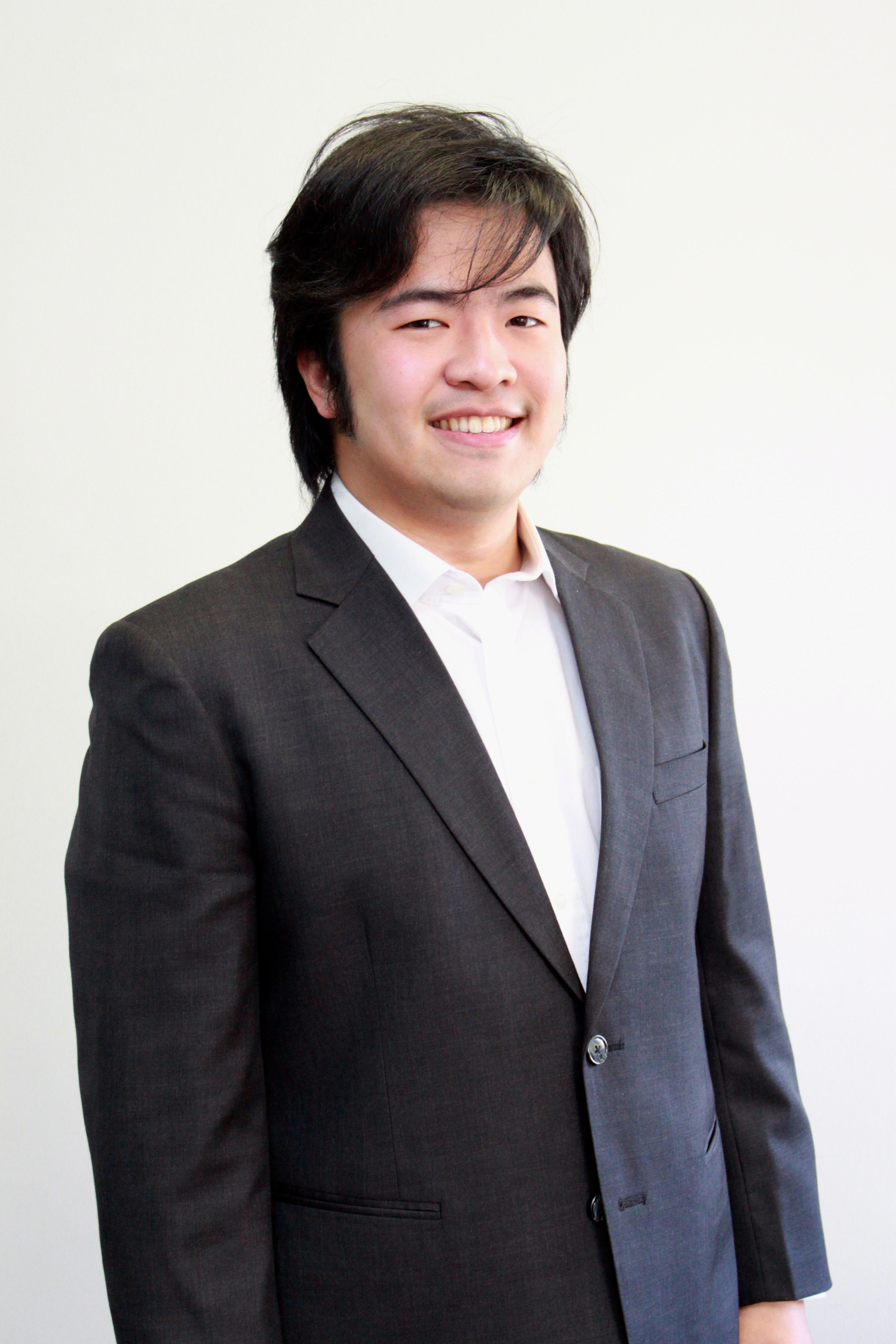 Bryan Ho